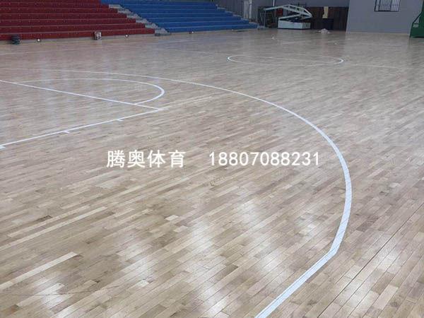 运动场馆专用木地板